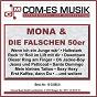 Album Die falschen 50er de Mona & Die Falschen 50er