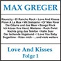 Album Love and kisses, folge 1 de Max Reger
