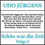Album Schön war die zeit, folge 2 de Udo Jürgens