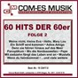 Compilation 60 hits der 60er, folge 2 avec Laudis, Hellmer / Halmich, Hengst / Die Flippers / Hadjidakis, Busch / Mélina Mercouri...