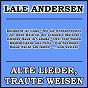Album Alte lieder, traute weisen de Lale Andersen