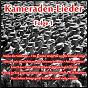 Compilation Kameraden-lieder, folge 1 avec Hans Albers / Trad , Schlucker / Freusburger Soldantenchor / Schlucker / Ginsberger Heidemusikanten...