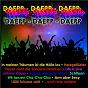 Compilation Daepp - daepp - daepp avec Hofius, Schmidt / Kleist, Pockorny, Webenau, Mehlhorn / Die Melzerinos / Stumph, Brötzmann, Rethwish, Hainer / Corina Sommer...