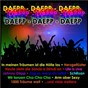 Compilation Daepp - daepp - daepp avec Miami Ritmo / Kleist, Pockorny, Webenau, Mehlhorn / Die Melzerinos / Stumph, Brötzmann, Rethwish, Hainer / Corina Sommer...