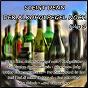 Compilation Steigt denn der alkoholpegel noch, folge 1 avec Kötscher, Lind / Trad , Schlucker / Stormy 11 / Monnot, Moustaki / Paul Polo...