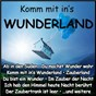 Compilation Komm mit in's wunderland avec Kongos, Theodore / Erl, Köhler, Jeglitza / Stefano / Feth / Paul Polo...