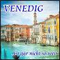 Compilation Venedig ist gar nicht so weit avec Audrey Landers / Die Stromberger / Caterina Valente / Chris Wolff / Edith Prock...