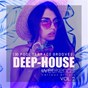 Compilation Deep weekends (30 pool terrace grooves), vol. 2 avec Don Major / Disketto / Carl Vanvittel / Percy Free / Brooklyn Chambers...
