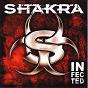 Album Infected de Shakra