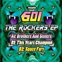 Album Rockers ep de 601