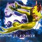 Album Rhythm is a dancer de Snap