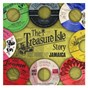 Compilation The treasure isle story avec Justin Hinds / Lord Power / Calypso Quintet / The Jiving Juniors / Duke Reid Group...