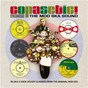 Compilation Copasetic! the mod ska sound avec Lyn Taitt / Desmond Dekker / Roy Richards / Baba Brooks & His Recording Band / Derrick & Patsy...