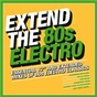 Compilation Extend the 80s - Electro avec Robin Scott / Frankie Goes To Hollywood / Thompson Twins / Act / Japan...