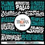 Compilation This is trojan dub avec Linval Thompson / King Tubby / The Aggrovators / The Revolutionaries / The Upsetters...