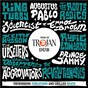 Compilation This is trojan dub avec Augustus Pablo / King Tubby / The Aggrovators / The Revolutionaries / The Upsetters...