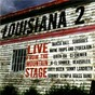 Compilation Louisiana 2: live from the mountain stage avec Marcia Ball / Wayne Toups / Iguanas / The Dirty Dozen Brass Band / Sonny Landreth...