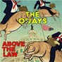 Album Above the law de The O'jays