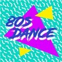 Compilation 80s dance avec Funk Deluxe / Alison Moyet / Thompson Twins / Japan / Coldcut...