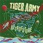 Album Retrofuture de Tiger Army