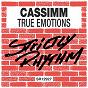Album True emotions de Cassimm