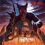 Album Holy Diver: Live de Dio