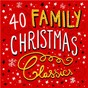 Compilation 40 Family Christmas Classics avec 101 Strings Orchestra / Ray Conniff / Jim Nabors / Julie Andrews / Johnny Cash...