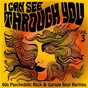 Compilation I Can See Through You: 60s Psychedelic Rock & Garage Beat Rarities, Vol. 3 avec The Jesters / Lazarus / The Geers / The Rugbys / The Jerms...