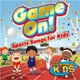 Album Game On! (Sports Songs for Kids) de The Countdown Kids