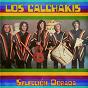 Album Selección Dorada (Remastered) de Los Calchakis