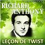 Album Leçon de twist (Remastered) de Richard Anthony