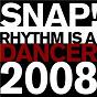 Album Rhythm is a dancer 2008 de Snap