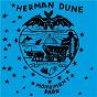 Album Monument park ep de Herman Dune