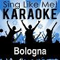 Album Bologna (Karaoke Version) de La-Le-Lu
