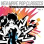 Compilation New wave pop classics vol.1 - best of 80's dance remix collection avec Sawatzki, Wobker / Albert CJ Berth, Sylhouette Syl / Sydney Youngblood / Christopher Lowe, Neil Tennant / Paninaro...