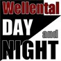 Album Day and Night (Remixes) de Wellental