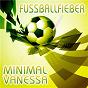 Album Fussballfieber (Brazil 2014 Mischung) de Minimal Vanessa