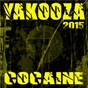 Album Cocaine 2015 (remixes) de Yakooza