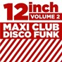 "Compilation 12"" maxi club disco funk, vol. 2 avec Lemelle / Taylor, Anderson, Jackson, Holmes, Mcknight, Barbee, Mentor, Hicks / Rhyze / Harvey Mason / H Bohannon..."