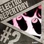 Compilation Electro repertory #2 avec Overused / Kid Massive, Sevag, Alexandra Prince / Mosimann / Nicola Fasano, Miami Rockets, Steve Powers / Niels van Gogh, Dario Rodriguez...