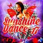 Compilation Sunshine Dance, Vol. 17 avec Savilos / Dirk Waldt / Frank Eikam / Marcel Schneider / Crew 7 & Alpha X...