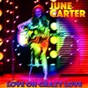 Album Love oh crazy love de June Carter
