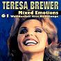 Album Mixed emotions (61 wonderfull hits and songs) de Teresa Brewer
