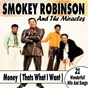 Album Money ( thats what i want ) de Smokey Robinson / The Miracles