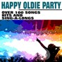 Compilation Happy oldie party (over 100 songs hits and sing-a-longs) avec Dee Dee Ford / The Beach Boys / Tennessee / Clyde Mcphatter / The Rivingtons...