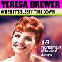 Album When it's sleepy time down south (16 wonderfull hits and songs) de Teresa Brewer