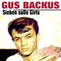 Album Sieben süße girls de Gus Backus