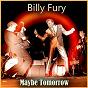 Album Maybe tomorrow de Billy Fury