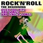 Compilation Rock'n'roll the beginning (the beginning over 100 songs) avec Eddy Cochran / Brenda Lee / Dreamers Project / Buddy Holly / Bill Haley...