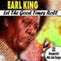 Album Let the good times roll de Earl King